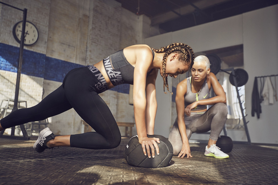 Nike Westlake x Orangetheory<p>Fitness Class