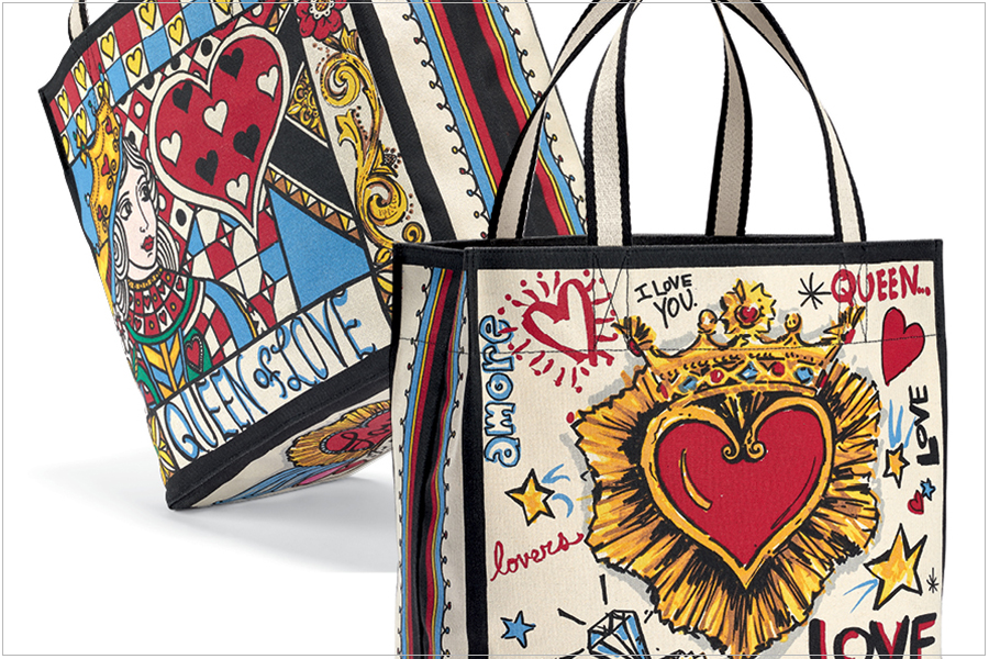 Complimentary Queen of Love Tote at Brighton Collectibles