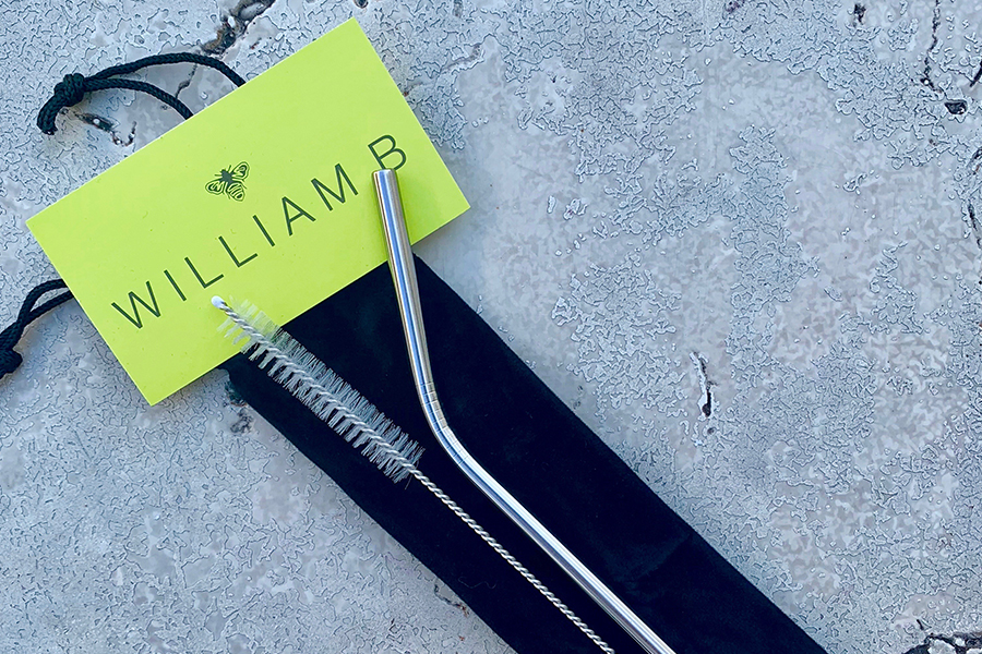 Gift with Purchase at WILLIAM B + friends