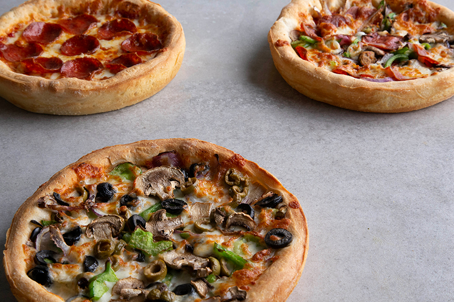 Pi Day Offer at Fresh Brothers