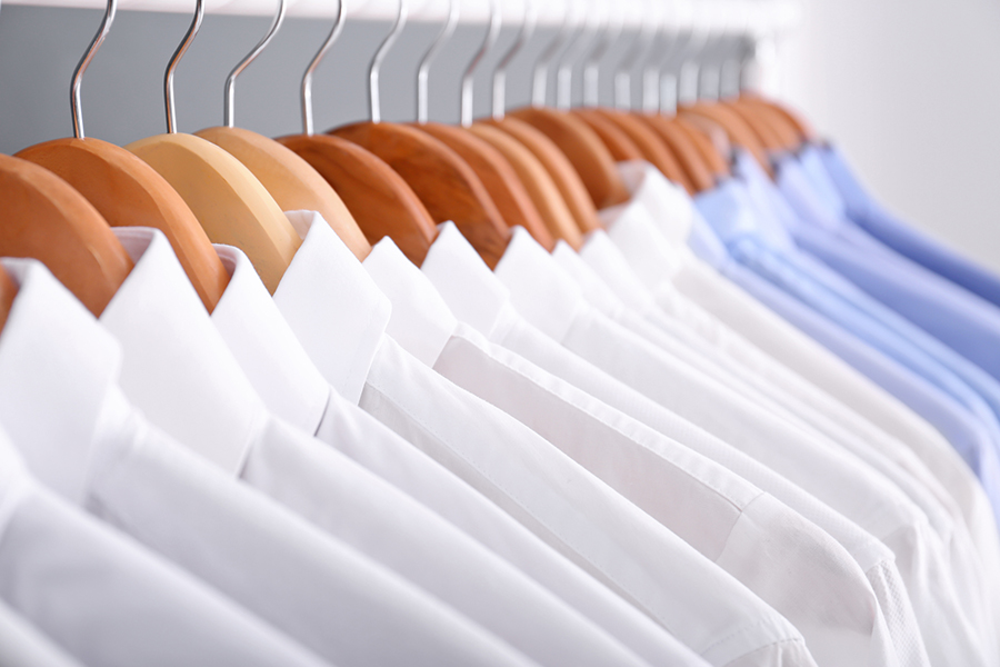 Dry Cleaning Deal at Fazio Cleaners