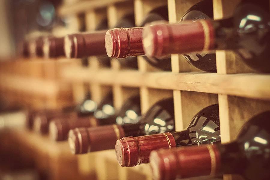Wine To-Go at Farfalla Trattoria