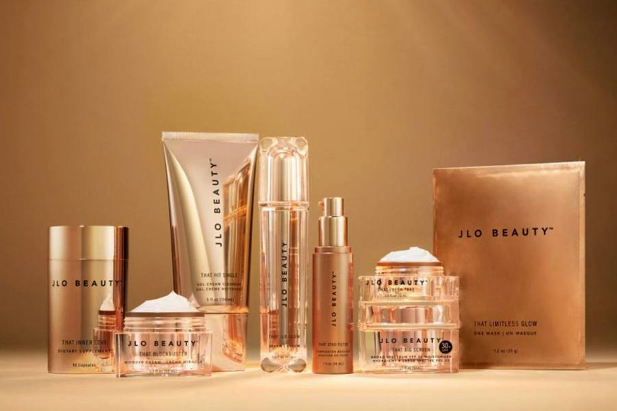 All-New JLo Skincare at Sephora