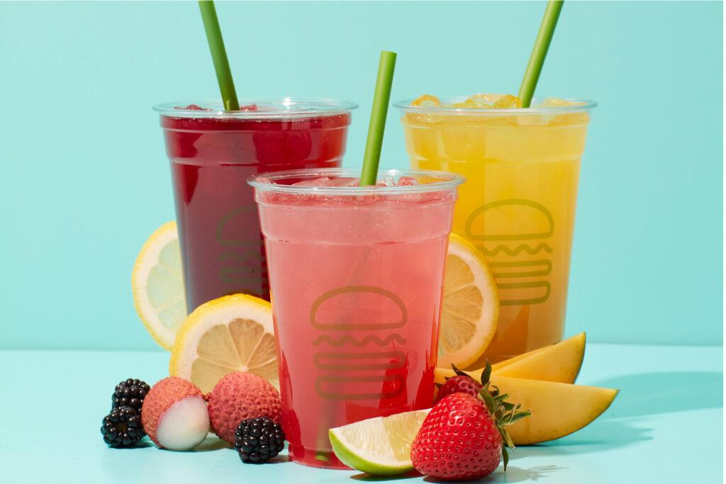 Newest Seasonal Sips at Shake Shack
