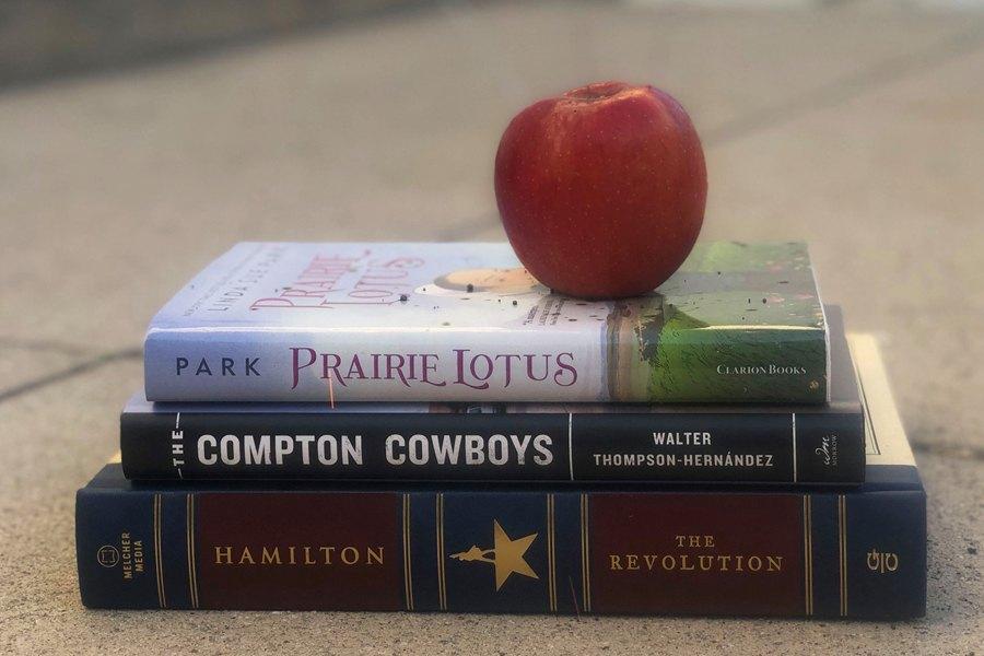 Graduation at Barnes & Noble