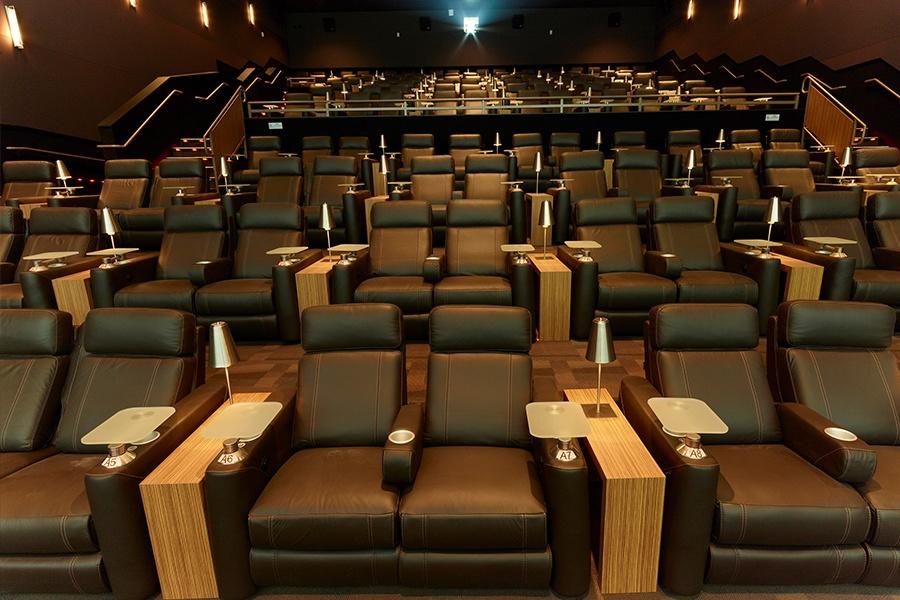 Private Party for Your Grad at Cinépolis Luxury Cinemas
