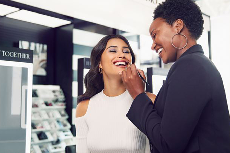 Services Are Back at Sephora